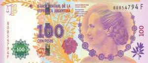 Peso Argentino-ARS