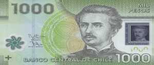 Peso Chileno-CLP