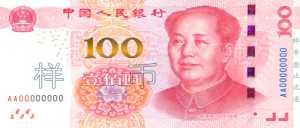 Yuan-CNY