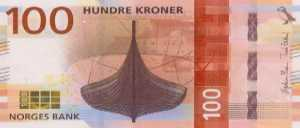 Coroa Norueguesa-NOK