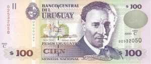 Peso Uruguaio-UYU